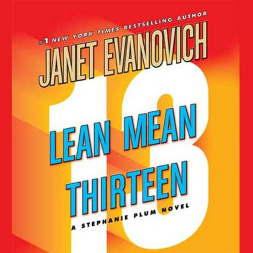 Lean Mean Thirteen Audiobook [Free Download by Trial] thumbnail