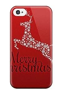 ZippyDoritEduard Xwijdea2460vnBQu Case Cover Iphone 4/4s Protective Case 2011 Merry Christmas
