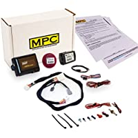 MPC Add On Remote Start For 2016-2018 Honda HR-V- Plug and Play - Uses OEM Remotes - Includes a Flash Link Updater