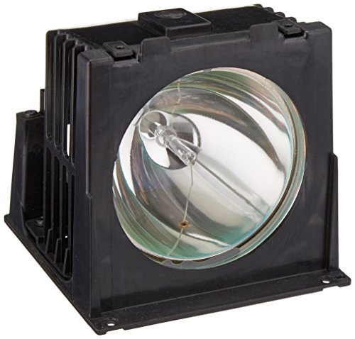 915P026010 - Lamp With Housing For Mitsubishi WD-52627, WD-62627 TVs. by FI Lamps