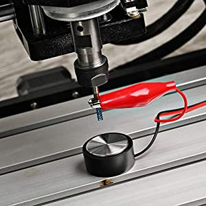 SainSmart CNC Router Z-Axis Tool Setting Touch Probe