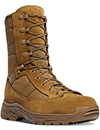 "Reckoning 8"" Coyote Hot (53221) Vibram Sole Duty 