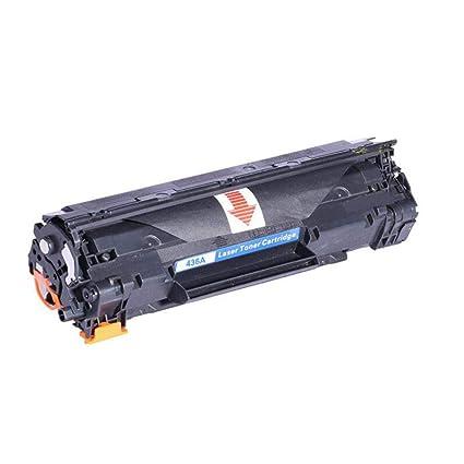 Cartucho de tóner compatible con HP HP36A para impresora láser HP ...