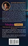 Fabulous Things: Starting Your New Normal
