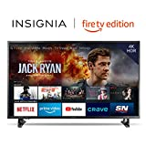 Insignia 43-inch 4K Ultra HD Smart LED TV with HDR - Fire TV