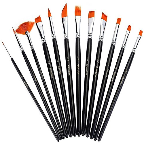 Brushes Professional Handmade Painting Watercolor product image