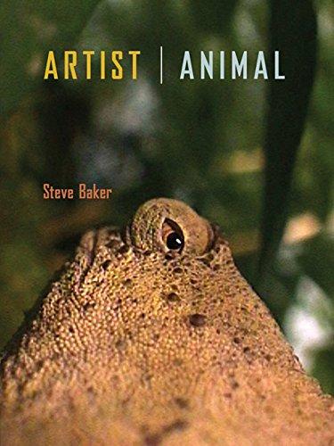 Artist Animal (Posthumanities)