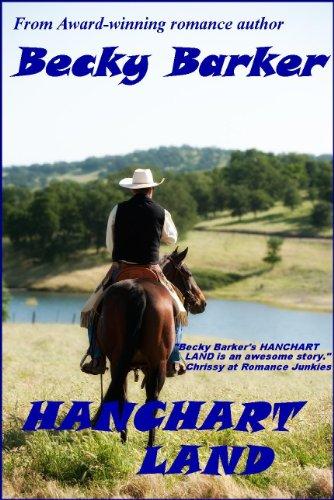 Hanchart Land by [Barker, Becky]