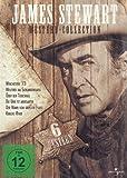 James Stewart - Western Collection (6 DVDs)