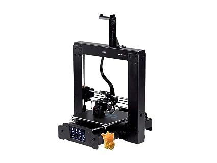 monoprice mp select mini 3d printer v2 linux