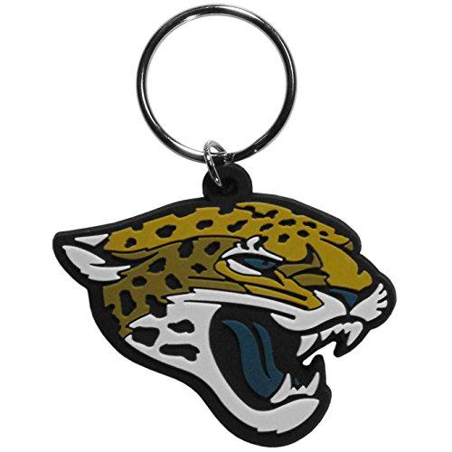 Siskiyou NFL Jacksonville Jaguars Flexi Key ()