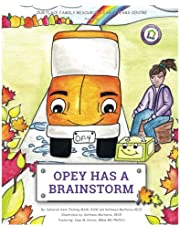 Opey Has a Brainstorm