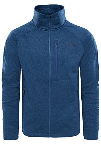 North The Canyonlands Azul nbsp;Chaqueta Face para Hombre drZwrq