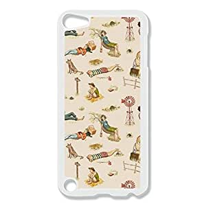 For SamSung Note 3 Case Cover People Post Hard Back Cover Shell Desgined By RRG2G