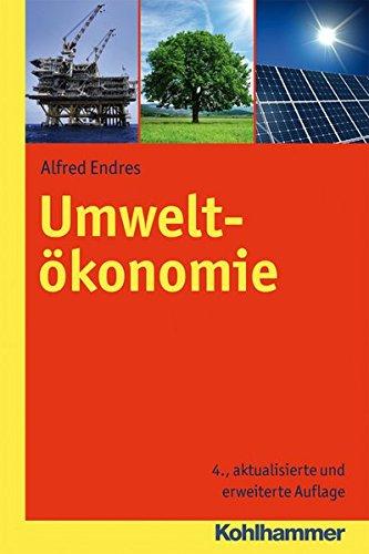 Umweltökonomie