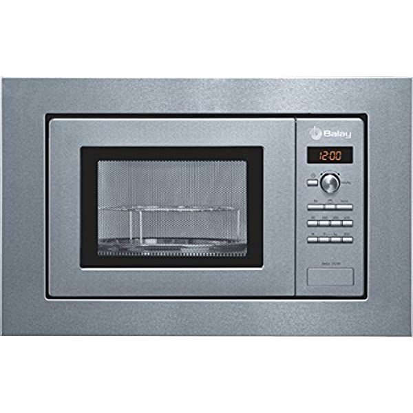 Balay 3EB865ER hobs Negro Integrado Con - Placa (Negro ...