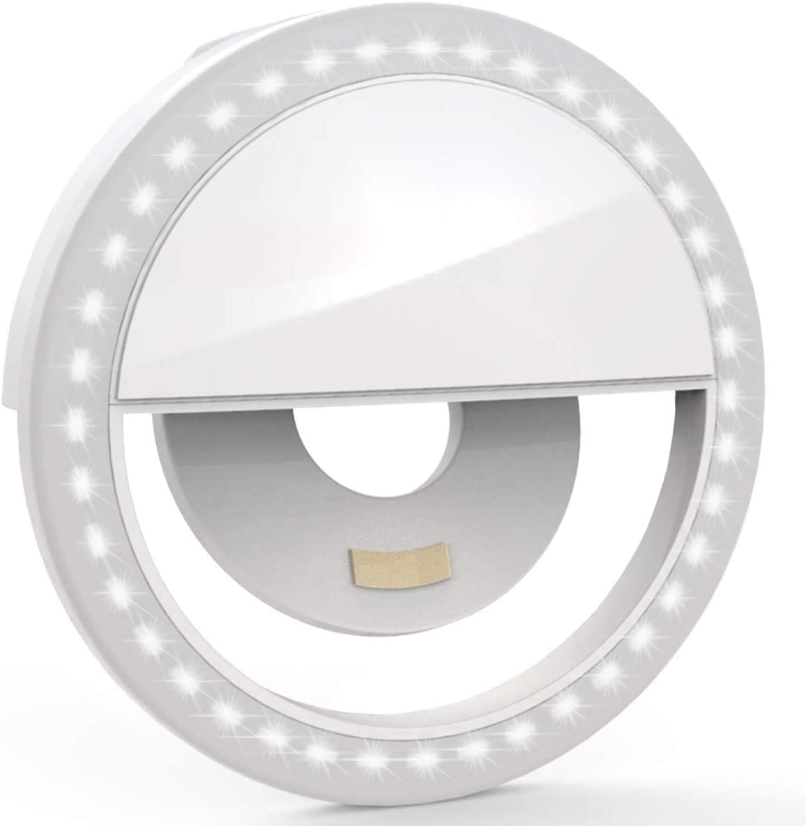 Amazon Coupon Code for Selfie Ring Light Selfie Light