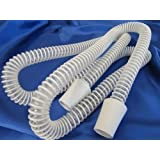 Respironics 1032907 Lightweight White Tubing