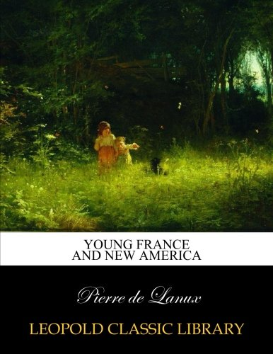 Download Young France and new America pdf