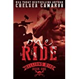 One Ride: Hellions Motorcycle Club (Hellions Ride) (Volume 2) by Chelsea Camaron (2015-12-09)
