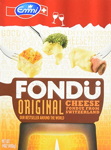 Swiss Fondue by Emmi (14 ounce)