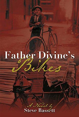 Father Divine's Bikes by [Bassett, Steve]