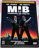 MIB HOMENS DE PRETO (MEN IN BLACK)