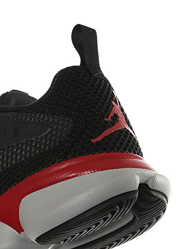 854289 Uomo Nike TR Jordan 027 Nero Sneaker Impact Scarpe xqZA0q1