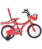 Hero Blaze Steel Bicycle, Junior (Red)