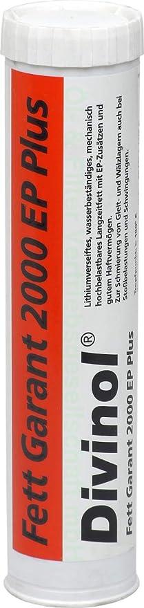 Divinol Fett Garant 2000 Ep Plus Kp2k 30 400g Auto