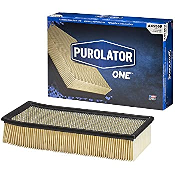 Purolator A25651 PurolatorOne Air Filter