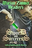 Sword and Sorceress 25 (Volume 25)