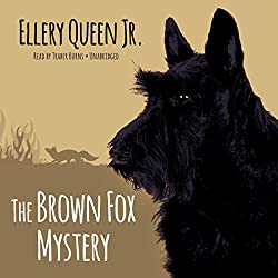 The Brown Fox Mystery