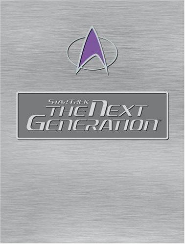 Star Trek The Next Generation - The Complete Seventh Season