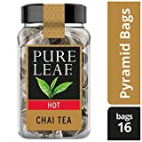 Pure Leaf Hot Tea Bags, Chai Tea 16 ct