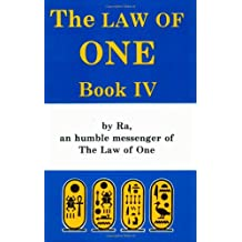 The Law of One, Book 4