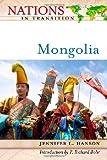 Mongolia, Jennifer L. Hanson, 0816052212