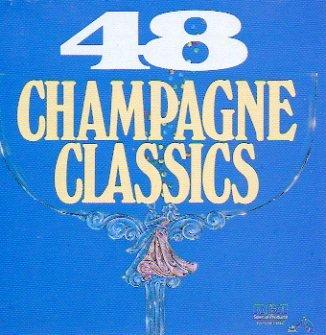 48 Champagne Classics (Bernard Champagne)