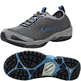 Mens Walking Shoes Athletic Sport Outdoor Breathable Light Weight Lycra Mesh Running Shoes