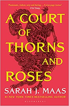 Télécharger A Court of Thorns and Roses: The #1 bestselling series pdf gratuits
