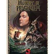 Midnight in Mogheim (World of Ark) (Volume 1) by Stig Johansen (2015-12-05)