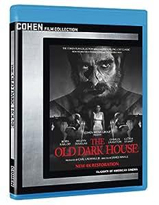 The Old Dark House [Blu-ray]