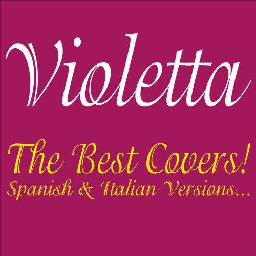 Spanish & Italian Versions: Tonio & Ester Gabriela: MP3 Downloads