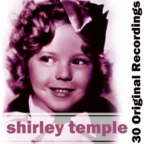 Animal Crackers In My Soup By Shirley Temple On Amazon Music