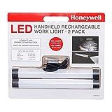 Honeywell 600 Lumen Handheld Rechargeable Work Light (2 pk.)