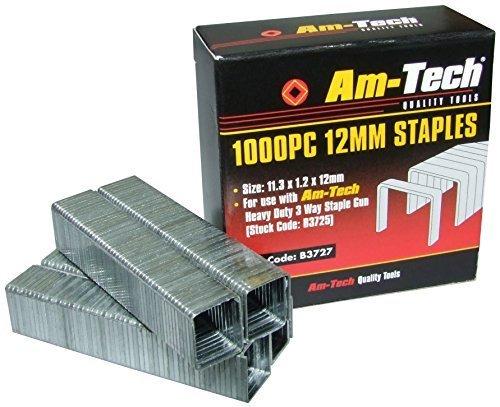 12mm Am-Tech B3752 Clavador