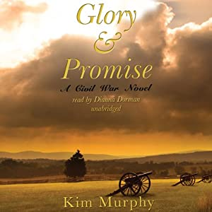 Glory & Promise Audiobook