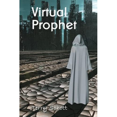Virtual Prophet: Volume 4 (The Game is Life)
