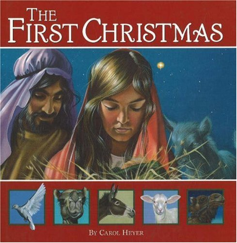The First Christmas (First Humphrey's Christmas)