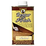 Howard RF1008 Restor-A-Finish, 8-Ounce, Neutral